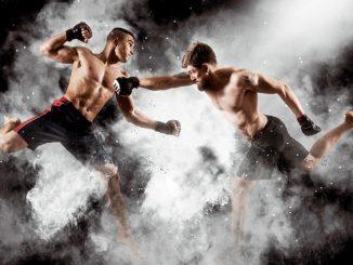 Стратегии ставок на UFC